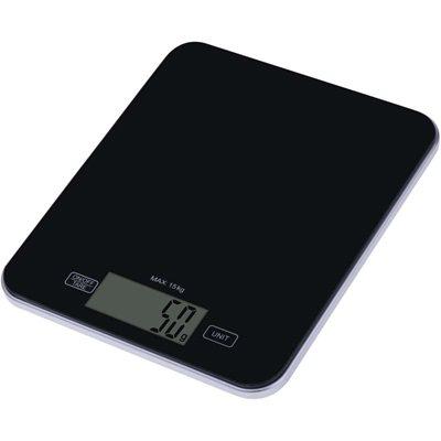 emos digitális konyhai mérleg EV022 fekete
